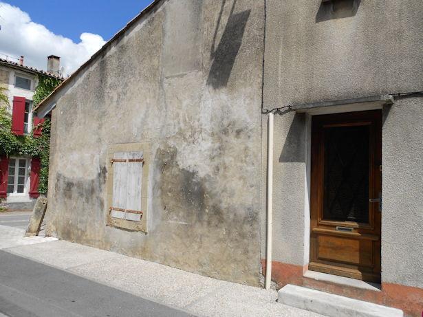 A mirepoix moulon du cimeti re al sautadou et quartier for Garage du faubourg le quesnoy