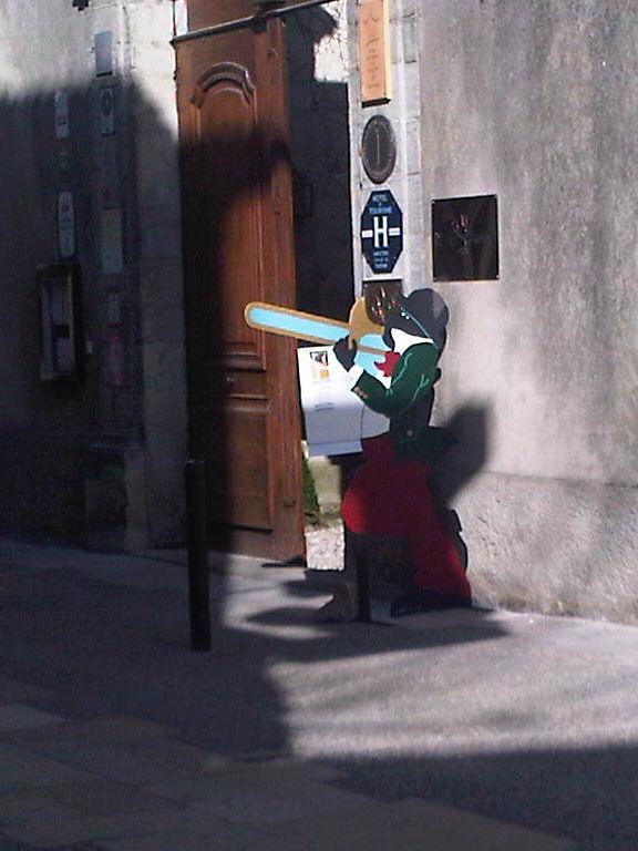 En marge du swing mirepoix 2012 jour 1 la dormeuse blogue 3 - Office de tourisme de mirepoix ...